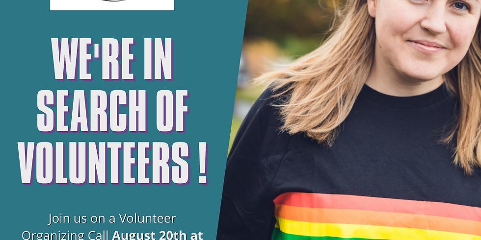 C.L.E.V.E.R. Virtual Volunteer Meeting