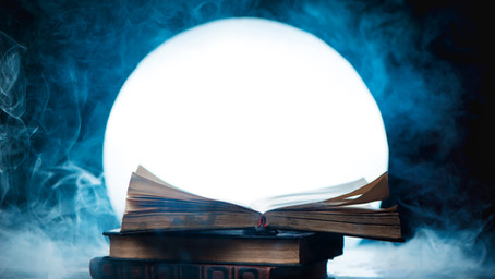 Top 5 Best Fantasy Books of All Time