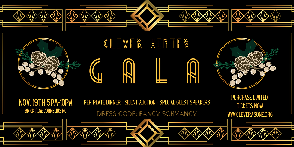 CLEVER Winter Gala