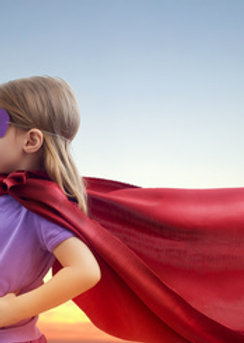 Sensitive to Super Power Self Mastery Course