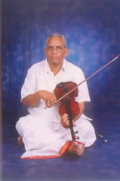 Dr. Nagendra Shastry learnt Tala prastara shastra from Vid. Akella Mallikarjuna Sharma who is a direct disciple of Vid. MS Gopalakrishnan
