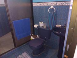 Beachfront aparment Bathroom
