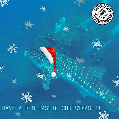 Fintastic Christmas