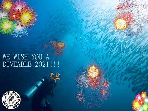 Diveable 2021