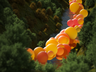 Environment flows