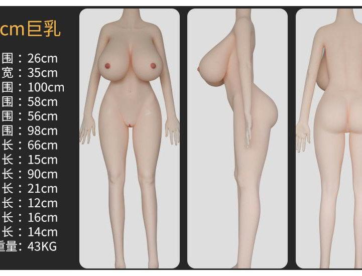170cm巨乳