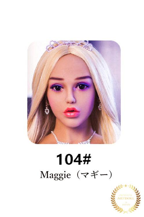 Maggie(マギー)ヘッド