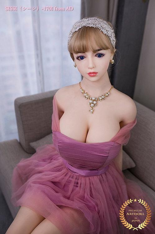 170cmI-茜茜(シーシー)