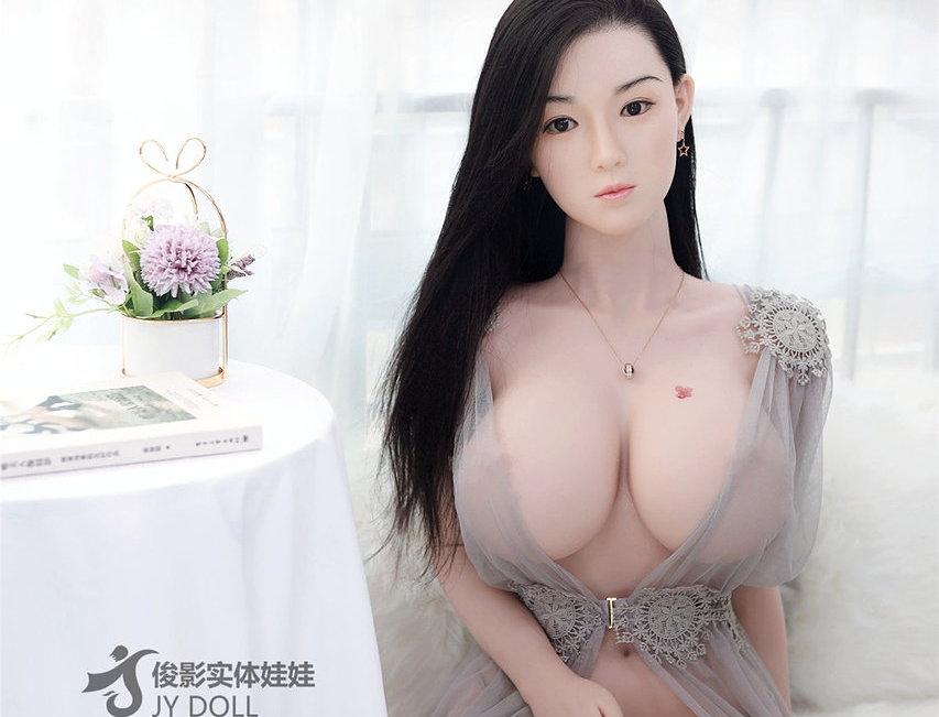 新166cmI-小柔(Silicon-頭部)