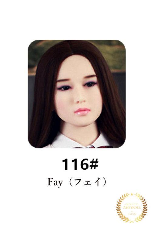 Fay(フェイ)ヘッド