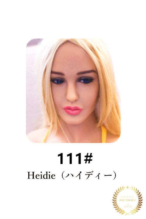 Heidie(ハイディー)ヘッド