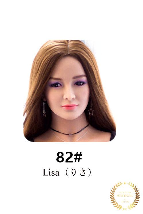Lisa(りさ)ヘッド
