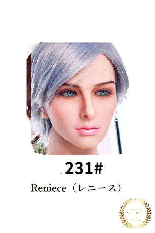 Reniece(レニース)ヘッド