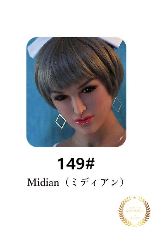 Midian(ミディアン)ヘッド