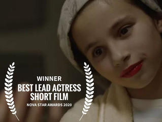 Best Lead Actress!