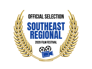 Official Selection of the Southeast Regional Film Festival!