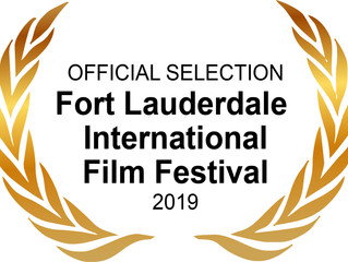 Official Selection of FLIFF!