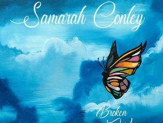"""Broken Wing"" single released!"