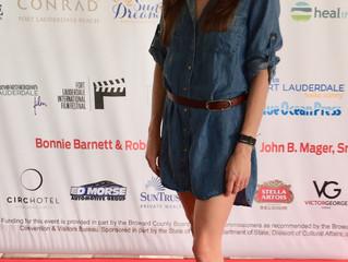 Fort Lauderdale International Film Festival!