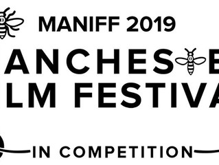 Official Selection for the Manchester International Film Festival!