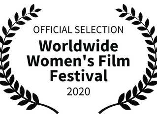 Official Selection of the Worldwide Women's Film Festival!