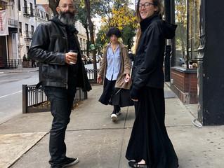 New York Shorts Film Festival Screening