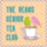Click here for The Deans Senior Tea Club  Facebook page