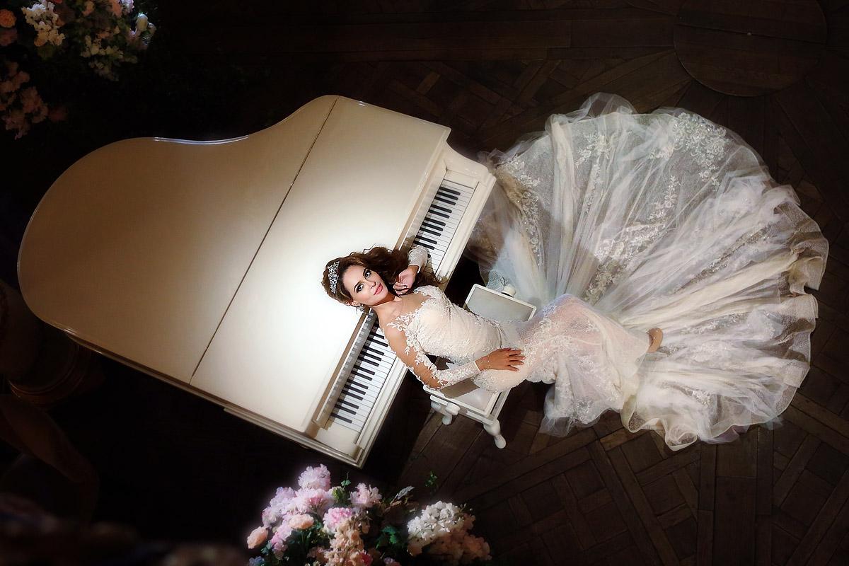 свадебная фотосессия в Турандот
