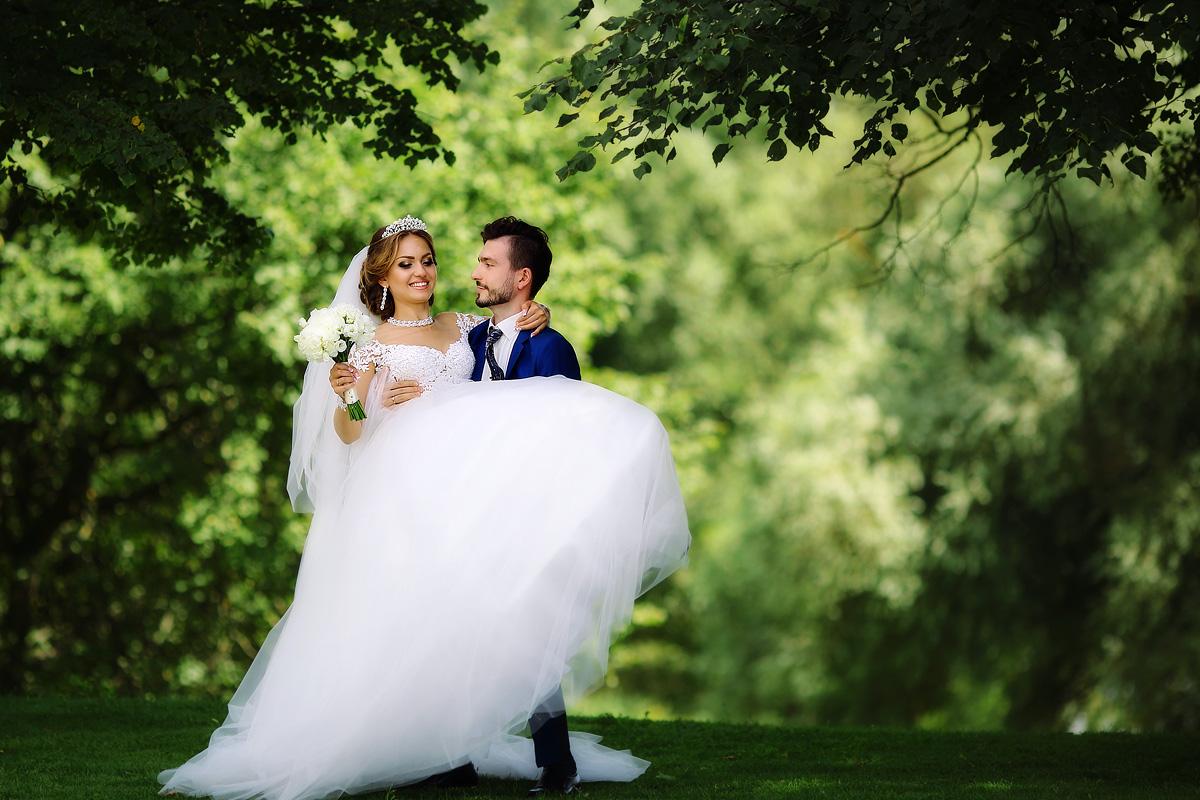 Какие объективы нужны для свадебной фотосъемки начале