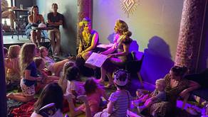 Le Cabaret Mademoiselle à la conquête du jeune public