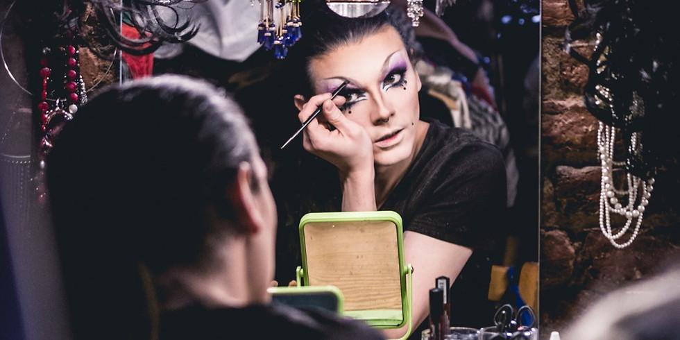 Summer Academy - Démonstration de makeup drag