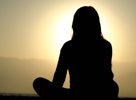 Feeling Safe in Meditation