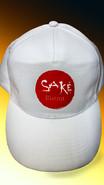 Przykładowe logo na czapeczce