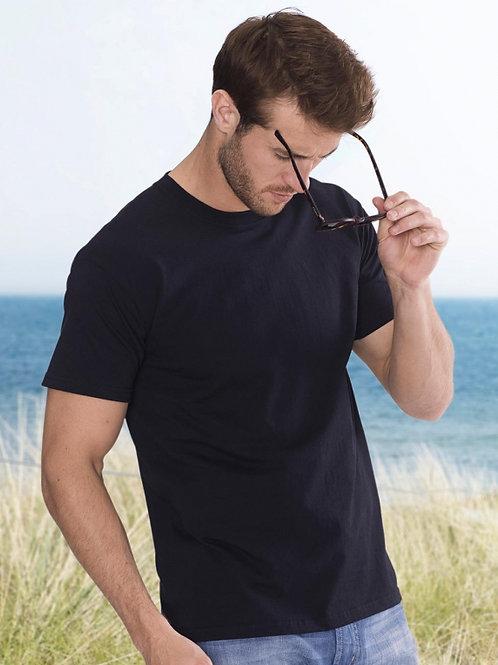 T-shirt Ringspun Premium T