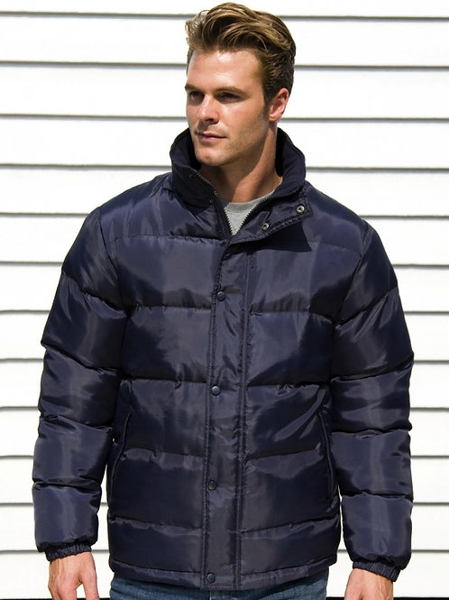 Pikowana kurtka Nova Lux