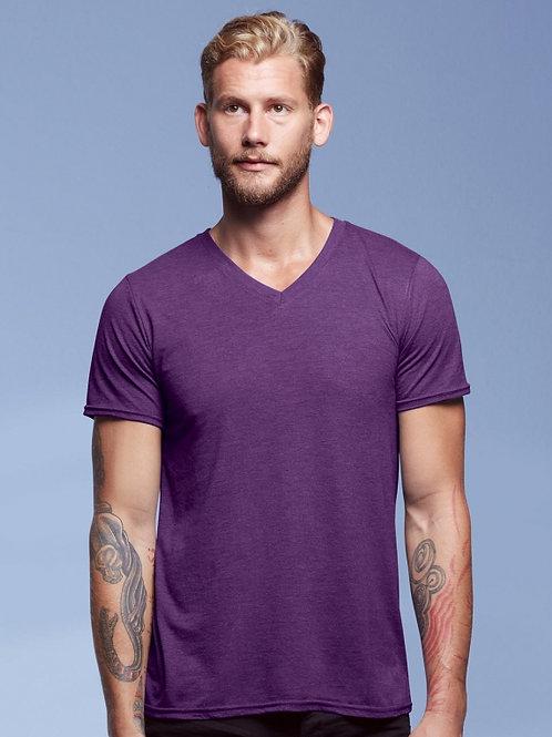 Koszulka Tri-Blend V-Neck Tee
