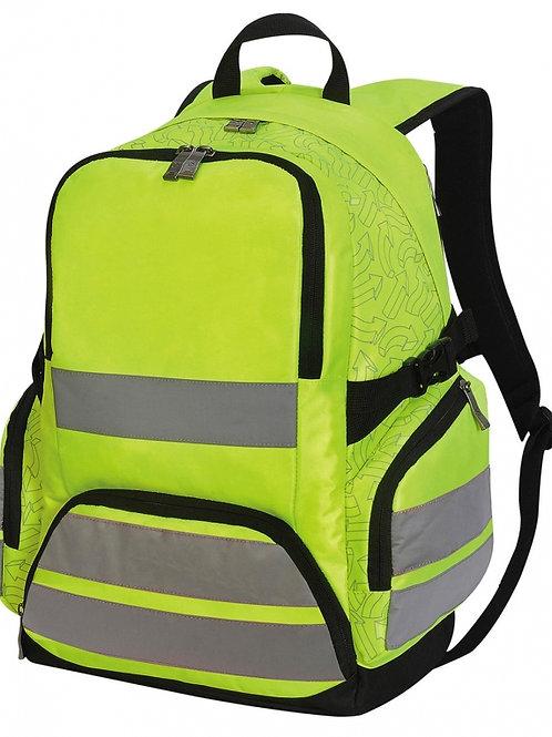 Plecak odblaskowy Hi-Vis
