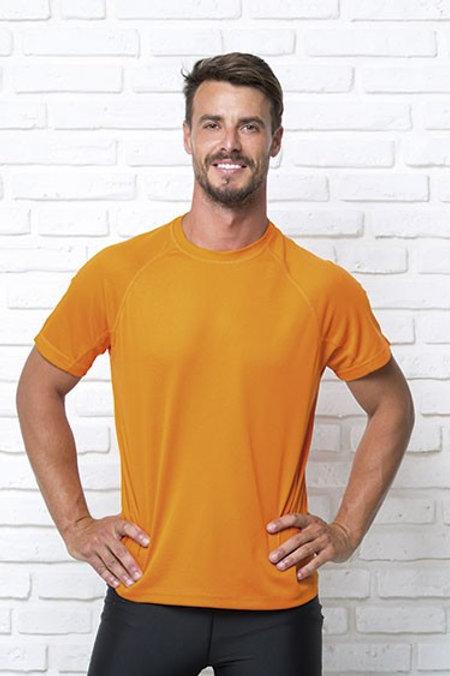 T-Shirt męski sportowy SPORT T-SHIRT MAN