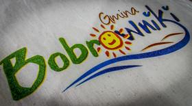 Przykładowe logo na koszulce