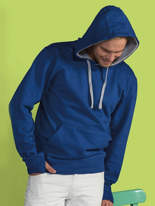 Bluza z kapturem Contrast Hoodie
