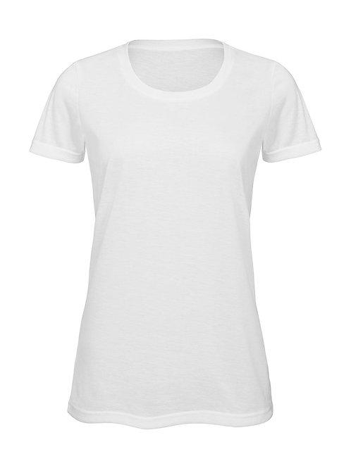 Damski t-shirt Sublimation - TW063