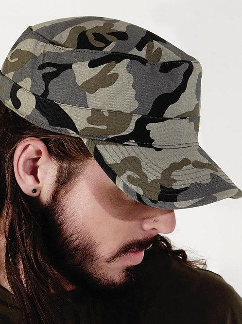 Czapka Camouflage Army