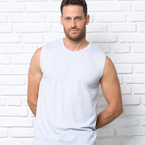 T-Shirt męski bez rękawów JHK TSUA TNK