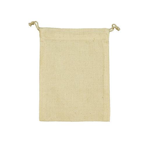 Mała torba ze sznurkiem