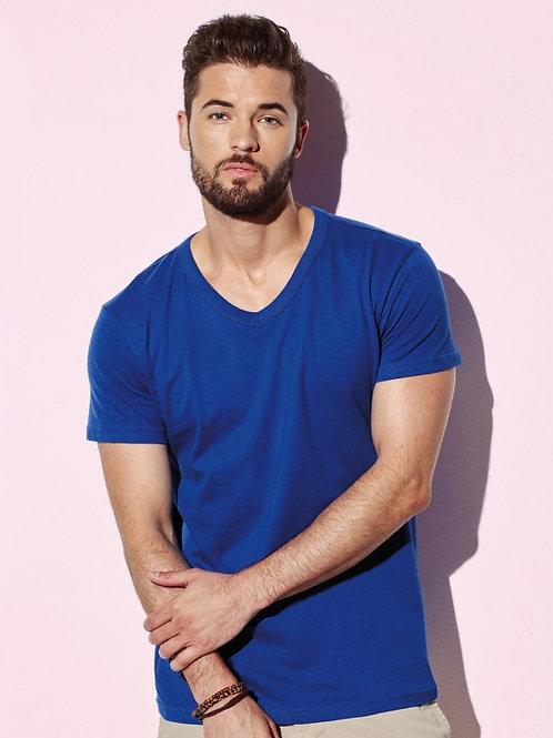 Koszulka Ben V-neck