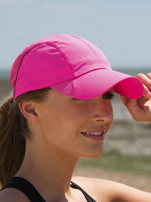 Sportowa czapka Spiro Impact
