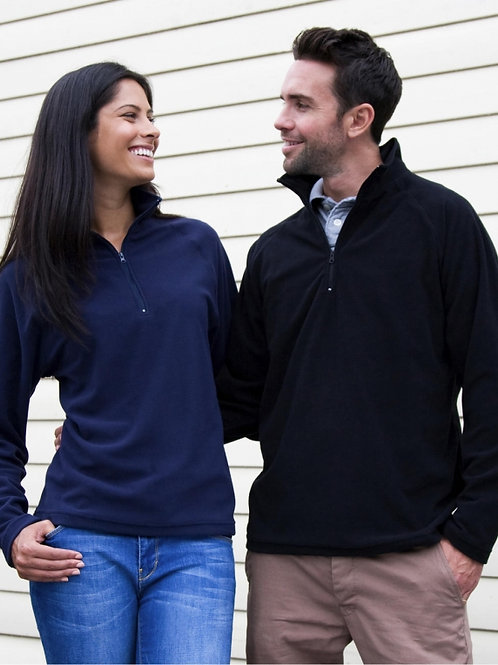 Bluza z mikropolaru Micron