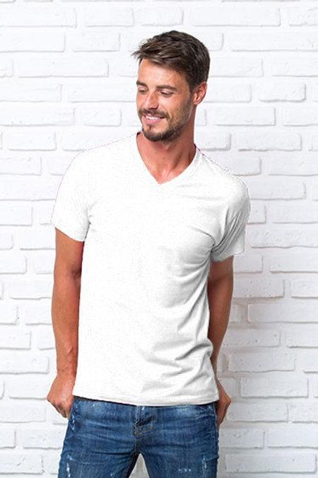 Koszulka V-neck JHK TSUA PICO
