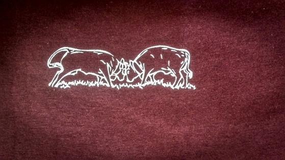 Projekt graficzny na koszulce