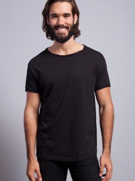 T-shirt męski JHK  Urban Slub TSUA SLB